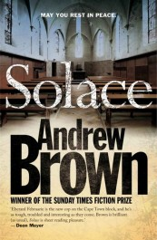 Solace by Andrew Brown
