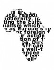 writing africa