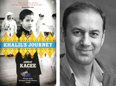 Khalils Journey, Ashraf Kagee