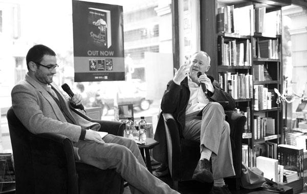 Loftus Marais  en Michiel Heyns