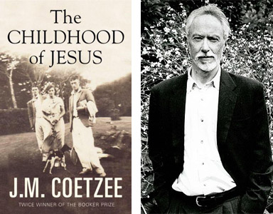 J.M. Coetzee - Childhood of Jesus
