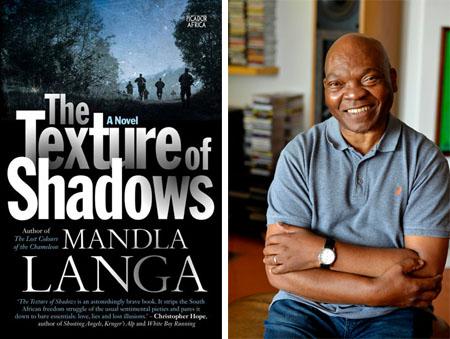 mandla langa texture of shadows