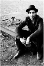 André Naffis-Sahely