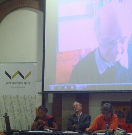 Sarah Mosoetsa, Jeremy Seekings and Peter Alexander