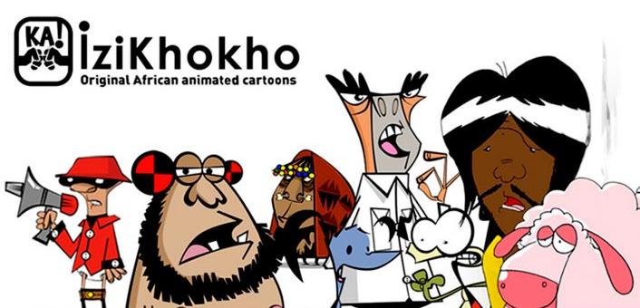 Izizkhokho