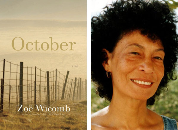 Zoë Wicomb