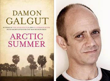 Galgut Arctic summer