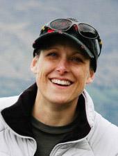 Ingrid Hurwitz