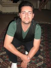 Jonathan Amid
