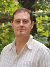 Gareth Cornwell
