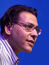 Ashraf Jamal