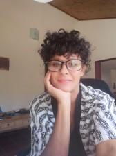 Nadia Sanger